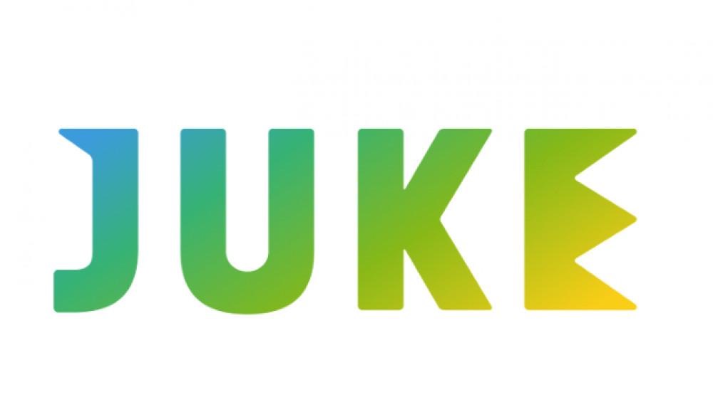 Juke logo luister