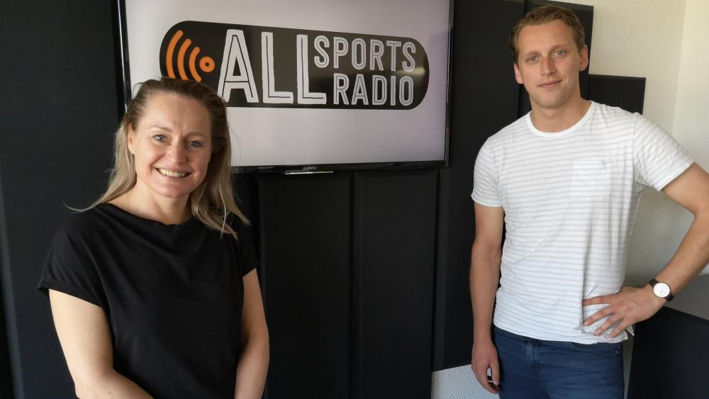 020621 ASR LIVE! Minke Booij en Floris Molenaar