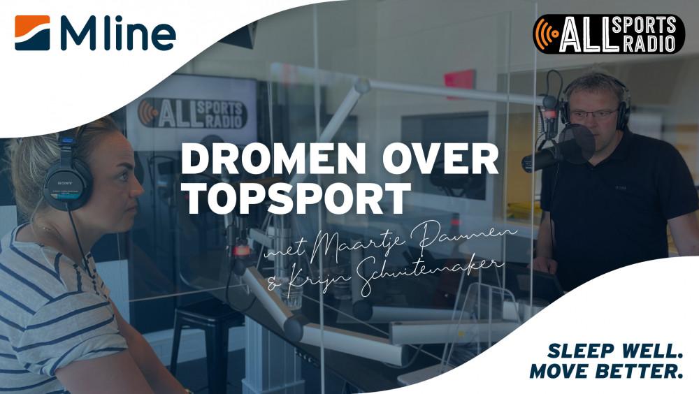Dromen over Topsport