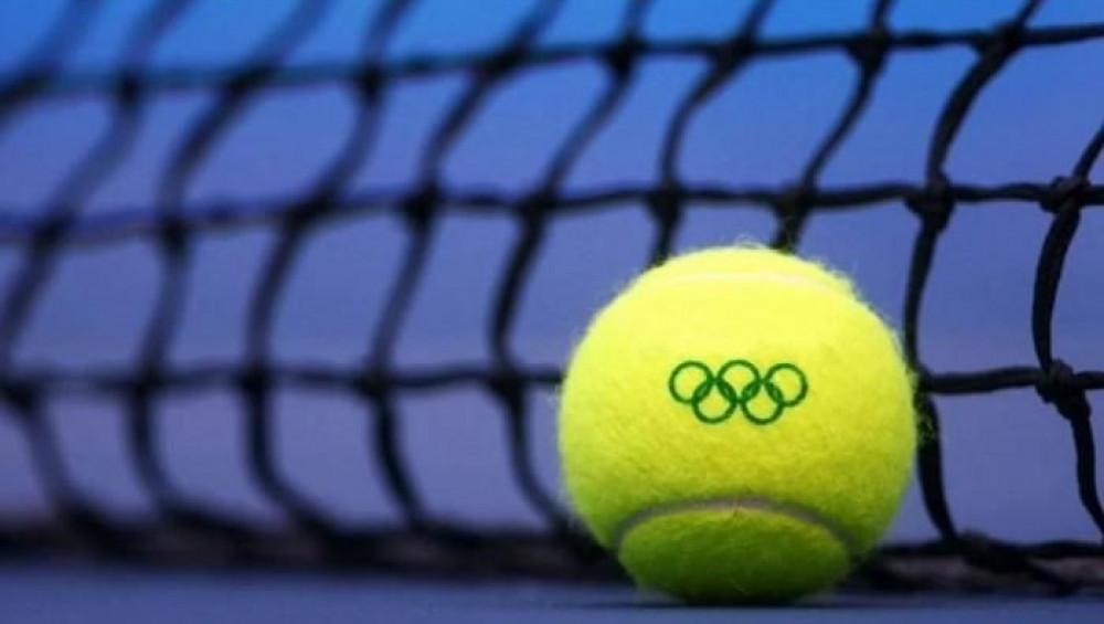 Tennis Tokyo 2020