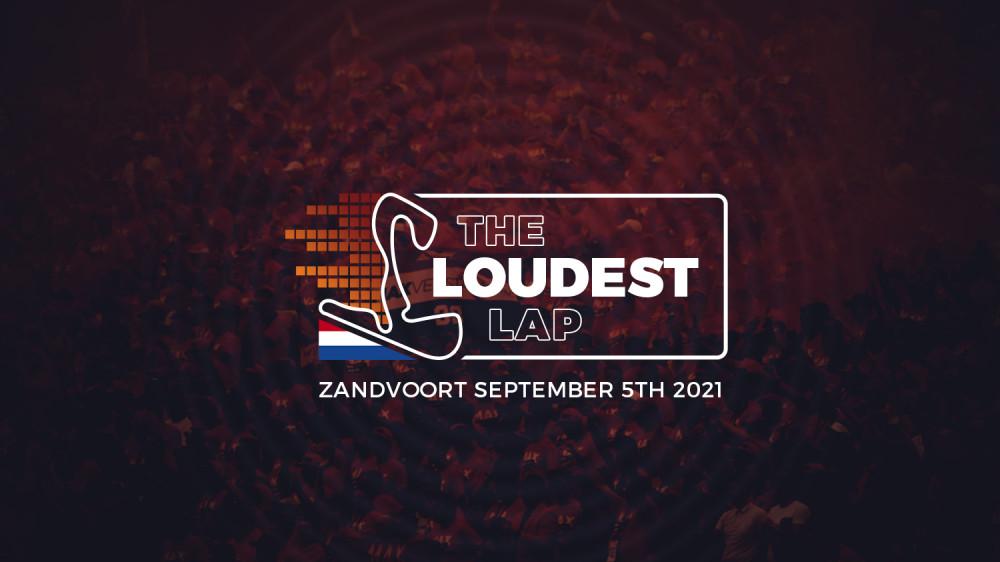 The Loudest Lap